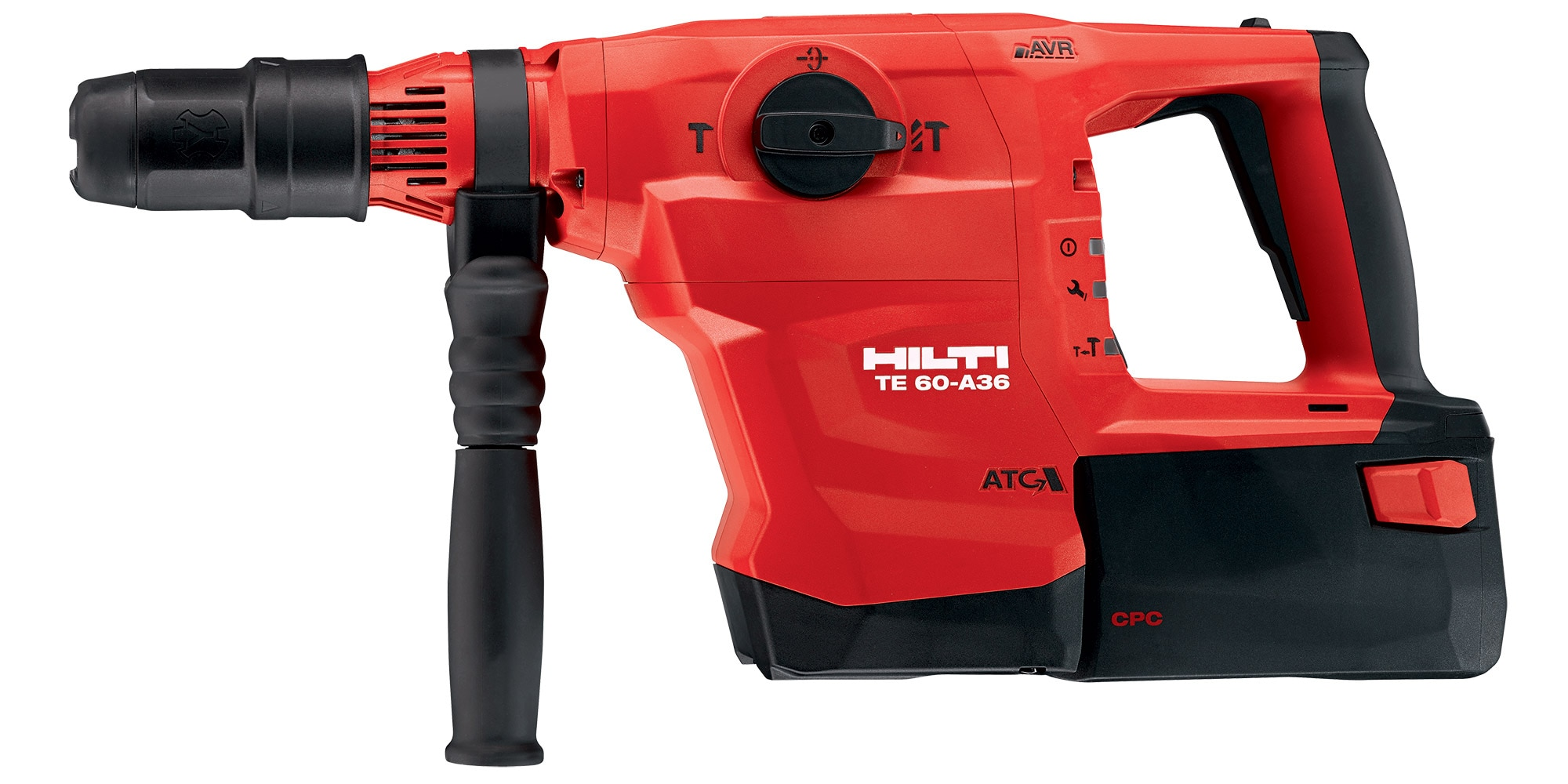 TE 60-A36 Cordless Combihammer