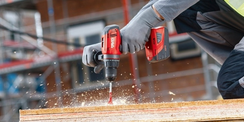 How cordless tools can save time for Australian tradies