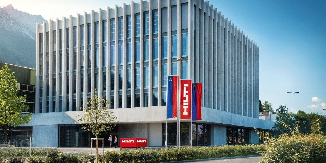 EXTRAORDINARY SHAREHOLDER MEETING OF HILTI CORPORATION RESOLVES ON CAPITAL CONVERSION