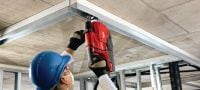 TE 6-A36 Versatile 36 V cordless rotary hammer for superior performance Applications 2