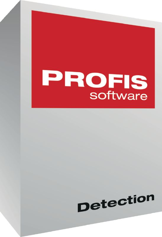 PROFIS Detection Office Analysis software for Ferroscan and X-Scan detection systems. Ferroscan and X-Scan data analysis and documentation.