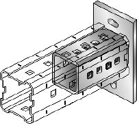 MIC-C-AA/-D Connector (concrete)